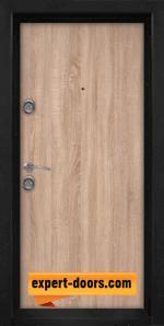 Входна блиндирана врата Т-902